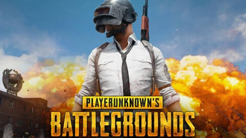who is the owner of PUBG Game